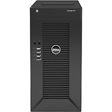 Dell PowerEdge T20 Mini tower Server
