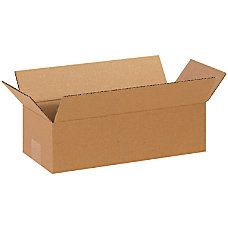 Office Depot Brand Long Boxes 14