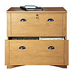 Realspace Dawson 2 Drawer Lateral File