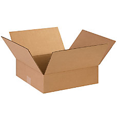 Office Depot Brand Flat Boxes 14