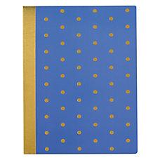 Divoga Composition Notebook Jewel Dots 9