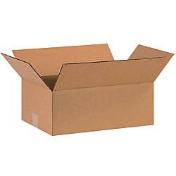 Office Depot Brand Corrugated Cartons 16