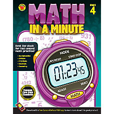 Brighter Child Math In A Minute