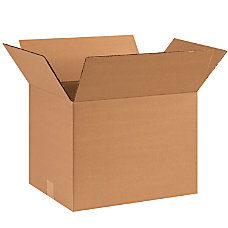 Office Depot Brand Corrugated Cartons 16