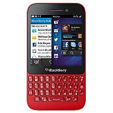 BlackBerry Q5 SQR100 2 Unlocked GSM
