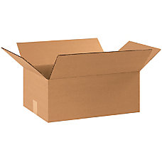 Office Depot Brand Corrugated Cartons 17