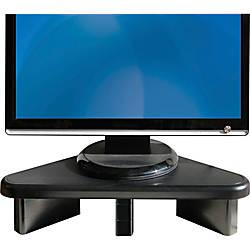DAC Adjustable Corner Monitor Riser 77