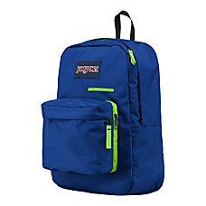 JanSport Digibreak Backpack For 15 Laptops