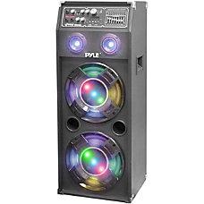 Pyle PSUFM1245A Speaker System 700 W