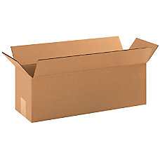 Office Depot Brand Long Boxes 18