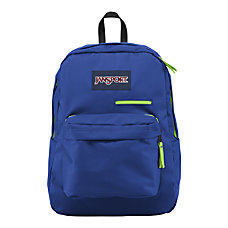JanSport Digibreak Backpack For 15 Laptops