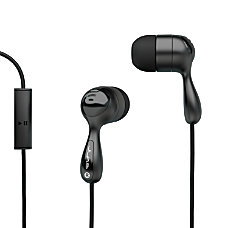 JBuds Hi Fi Noise Reducing Earbuds