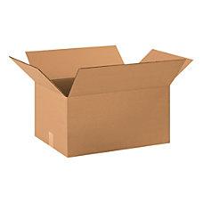 Office Depot Brand Corrugated Cartons 20