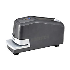 Stanley Bostitch Electric Desktop Stapler Black