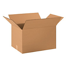 Office Depot Brand Corrugated Cartons 20