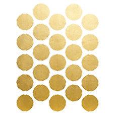 St James Design Bond Imprintable Gold