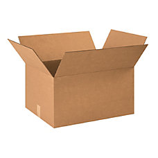 Office Depot Brand Corrugated Cartons 23