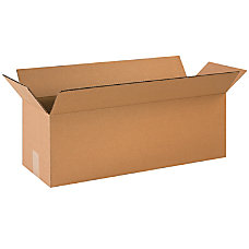 Office Depot Brand Long Boxes 24