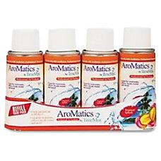 TimeMist AroMatics Tropical Splash Air Freshener