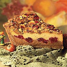 Sweet Street Desserts Pumpkin Cranberry Bash