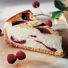 Sweet Street Desserts 10 Raspberry White