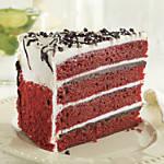 Sweet Street Desserts 10 Red Velvet