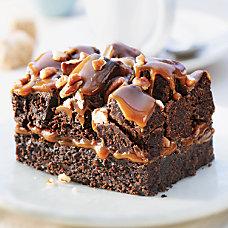 Sweet Street Desserts Rockslide Brownie 2