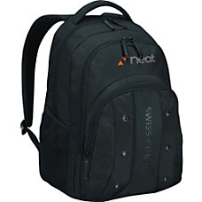 Wenger UPLOAD Carrying Case Backpack for
