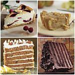 Sweet Street Desserts Big Cakes Pies