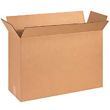 Office Depot Brand Corrugated Cartons 25