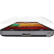 invisibleSHIELD Glass Samsung Galaxy Note III
