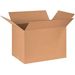 Office Depot Brand Corrugated Cartons 30