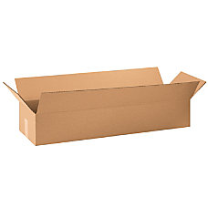 Office Depot Brand Corrugated Cartons 34