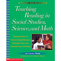 Scholastic Teaching Reading In Social Studies