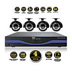 Night Owl L 45 4511 DVR