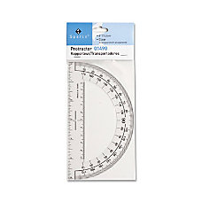 Sparco 6 Professional Protractor