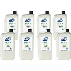 Dial Basics HypoAllergenic Hand Soap Refill