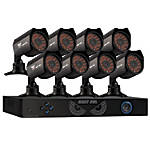 Night Owl 16 Channel Smart DVR