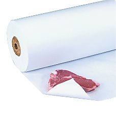 Office Depot Brand White Freezer Paper