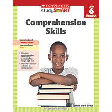 Scholastic Desktop Reference Flip Book Grades