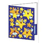 Scholastic 2 Pocket Folder Look To