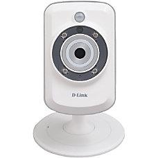 D Link DCS 942L Network Camera