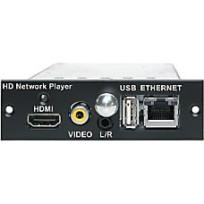 LG IP CAST Network Card