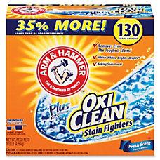 Arm Hammer Arm Hammer OxiClean Detergent