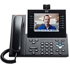 Cisco 9971 IP Phone Wireless Wi