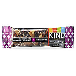 KIND Snack Bars Pomegranate Blueberry Pistachio