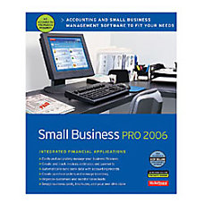 Small Business Pro Traditional Disc