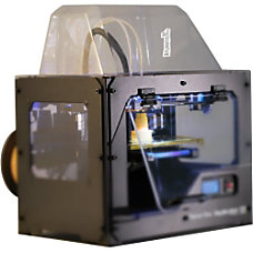 MakerBot Top Enclosure Rep 2X