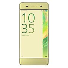 Sony Xperia XA F3113 Cell Phone