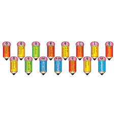 Scholastic Phonic Pencils 18 x 24
